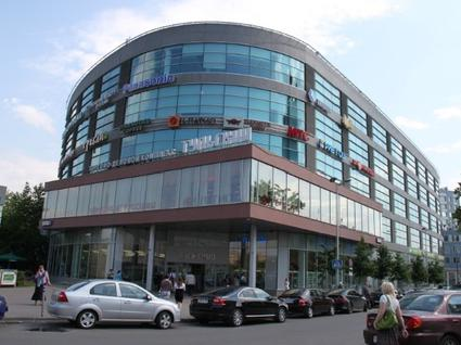 Многофункциональный комплекс Тульский, id id1027, фото 2
