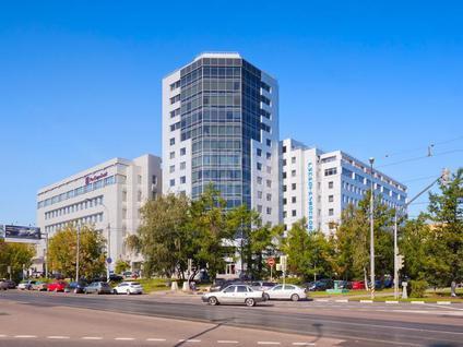 Бизнес-центр Вавилофф Тауэр (Фаза II), id os10294, фото 1