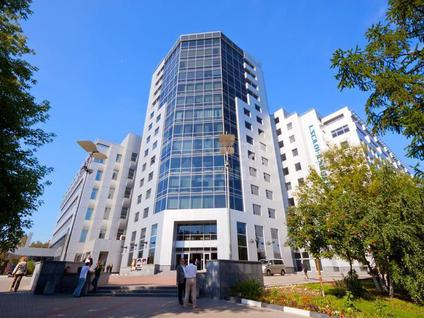 Бизнес-центр Вавилофф Тауэр (Фаза II), id id10294, фото 2