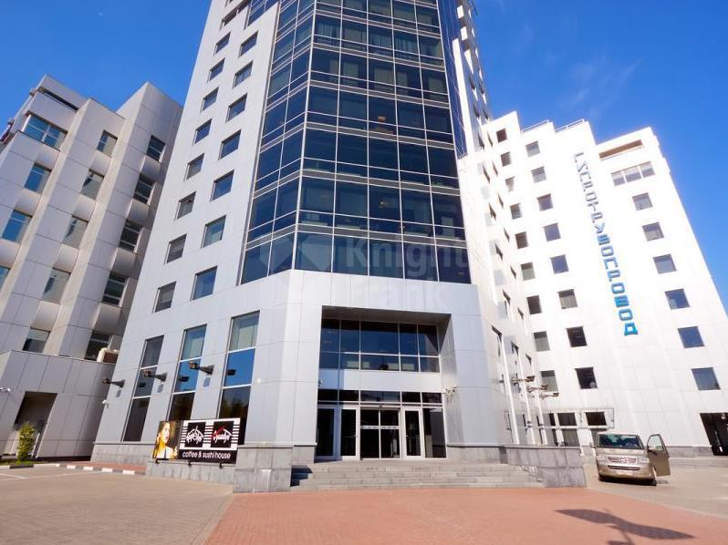 Бизнес-центр Вавилофф Тауэр (Фаза II), id id10294, фото 3