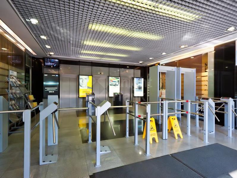 Бизнес-центр Вавилофф Тауэр (Фаза II), id id10294, фото 4