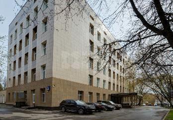Офисное здание Архитектора Власова улица, д. 33, id id10299, фото 1
