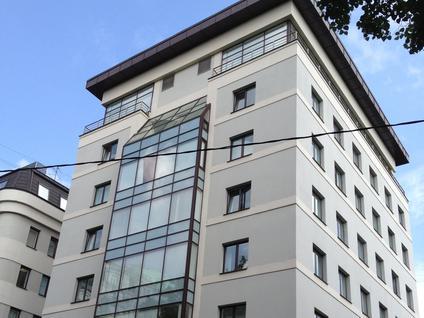 Бизнес-центр Образцова улица, 4А, стр. 1, id id10323, фото 1