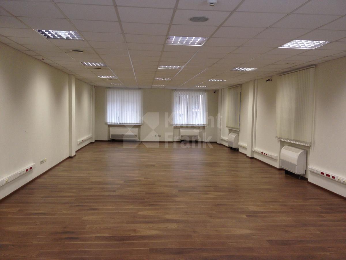 Бизнес-центр Образцова улица, 4А, стр. 1, id id10323, фото 2