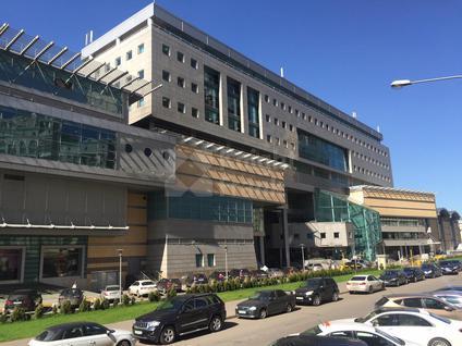 Бизнес-центр Капитолий Вернадского, id os10325, фото 1