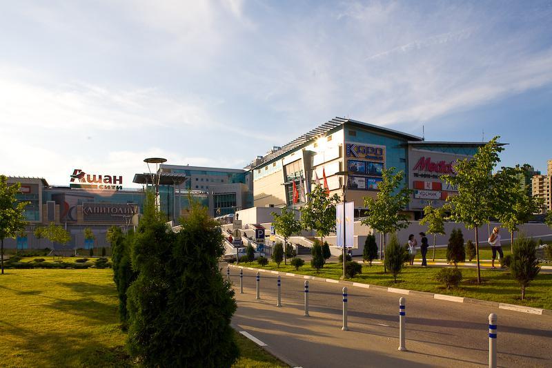 Бизнес-центр Капитолий Вернадского, id id10325, фото 7