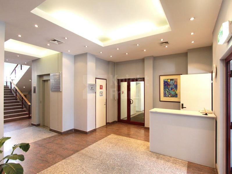 Бизнес-центр Сокол Плаза, id id10328, фото 3