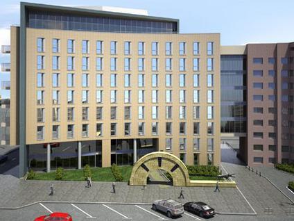 Бизнес-центр Паллау-НК, id id10361, фото 2