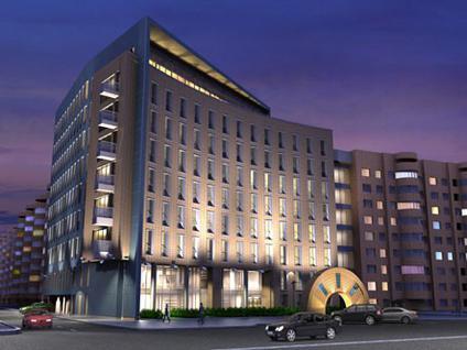 Бизнес-центр Паллау-НК, id id10361, фото 1