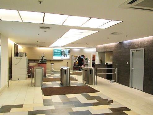 Бизнес-центр Паллау-НК, id id10361, фото 9
