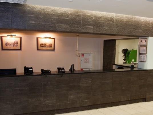 Бизнес-центр Паллау-НК, id id10361, фото 6
