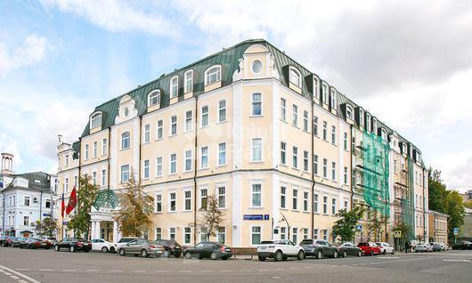 Бизнес-центр Александр Хаус, id id1043, фото 1