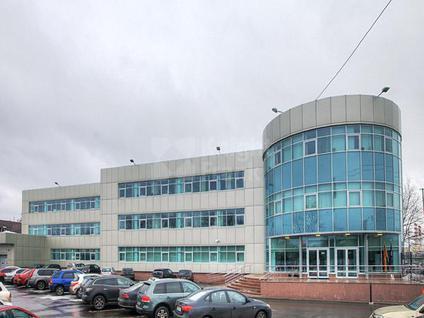 Бизнес-центр Новая Рига, id id10464, фото 1