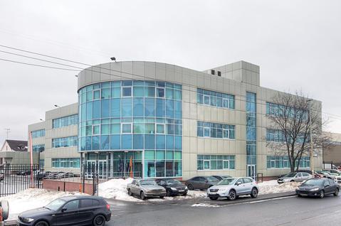 Бизнес-центр Новая Рига, id id10464, фото 3