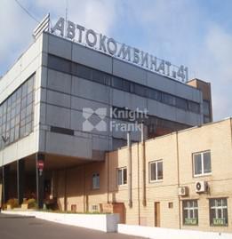 Офисное здание Кантемировская улица, д. 59А, id os10489, фото 1