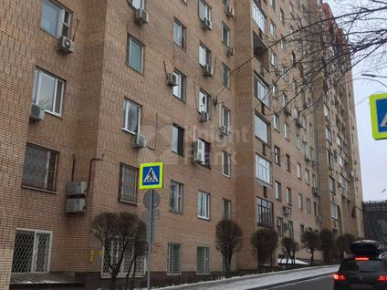 Помещение свободного назначения Якиманка Б. улица, 26, id id1055, фото 2