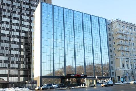 Бизнес-центр РТС (Земляной Вал), id id10581, фото 1