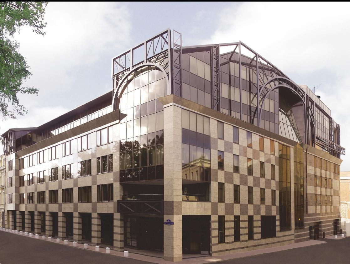Бизнес-центр Вознесенский, id id1103, фото 1