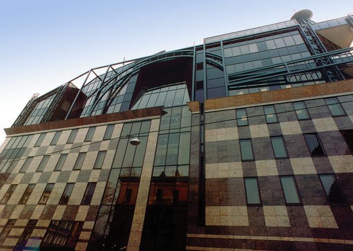 Бизнес-центр Вознесенский, id id1103, фото 2