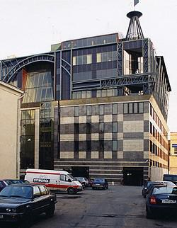 Бизнес-центр Вознесенский, id id1103, фото 4
