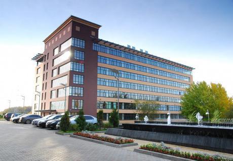 Бизнес-центр Вест Плаза, id id11758, фото 4