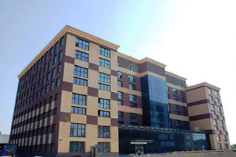 Бизнес-центр Вест Плаза, id id11758, фото 1