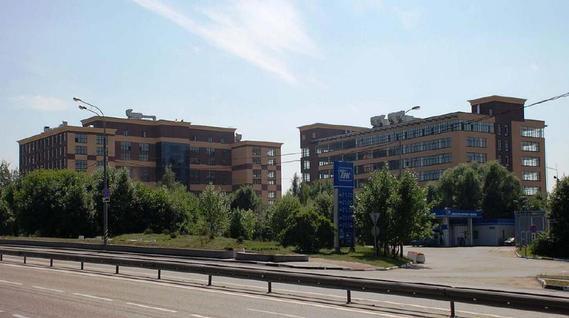Бизнес-центр Вест Плаза, id id11758, фото 2