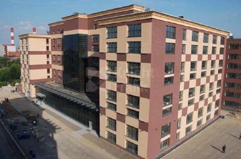 Бизнес-центр Вест Плаза, id id11758, фото 3