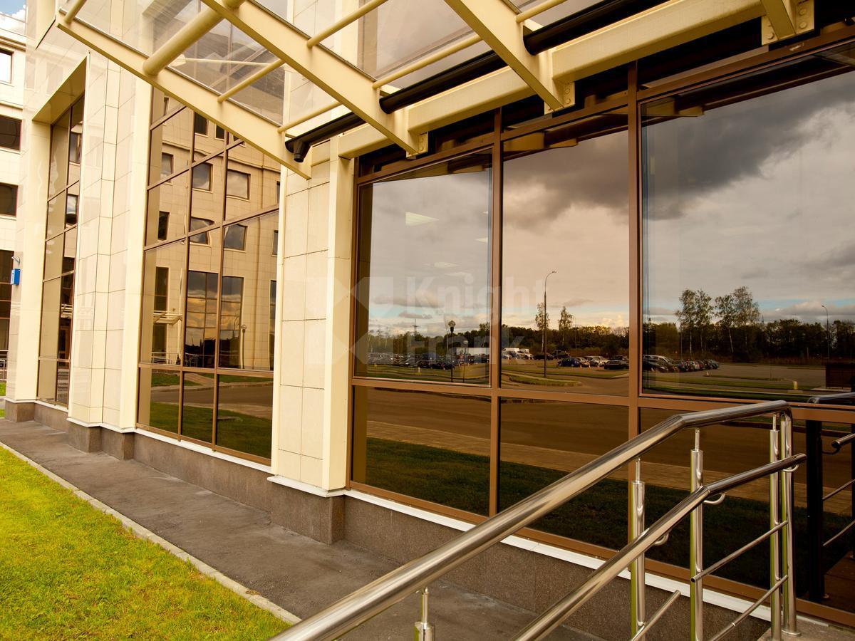 Бизнес-парк Гринвуд (Строение 9), id id11804, фото 12
