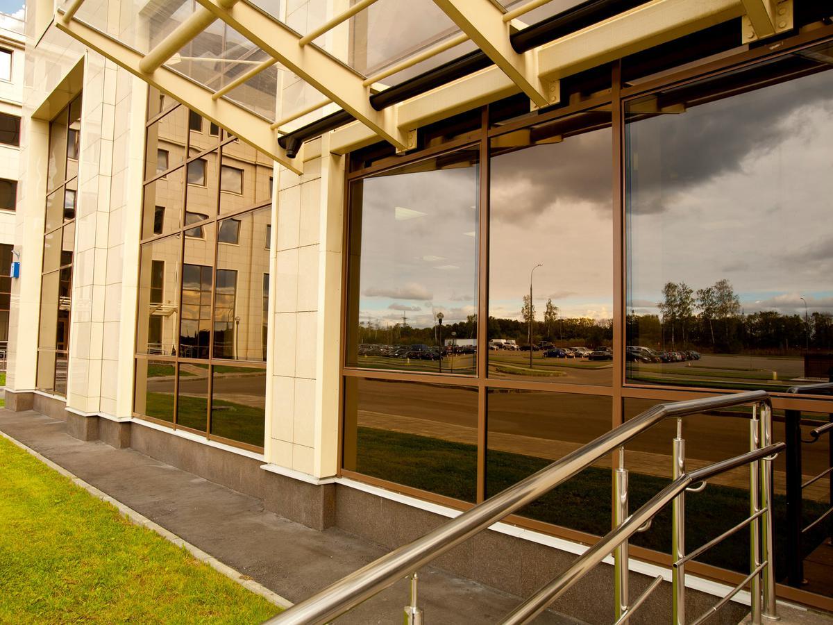 Бизнес-парк Гринвуд (Строение 17), id id11823, фото 11