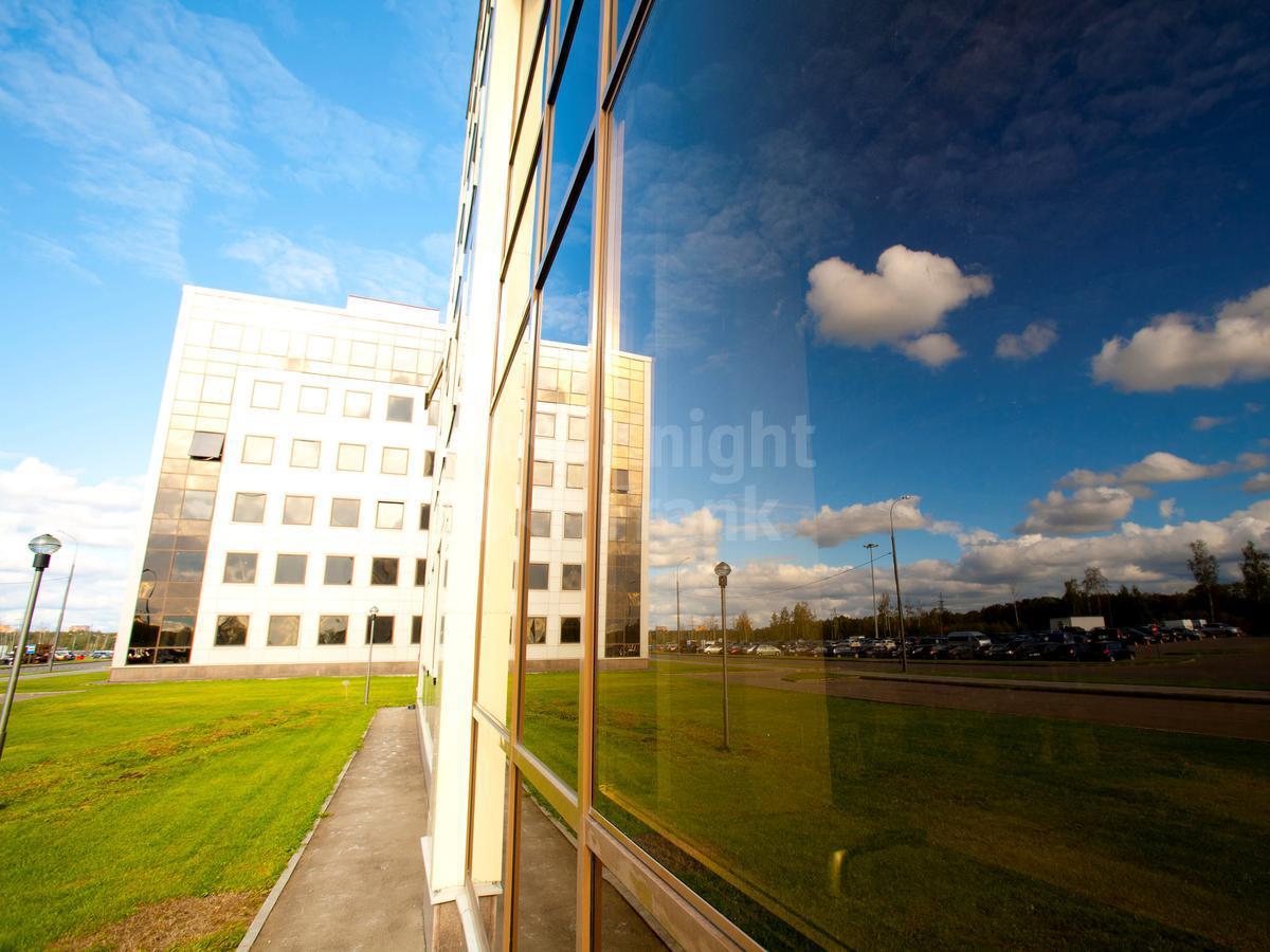 Бизнес-парк Гринвуд (Строение 31), id id11839, фото 14