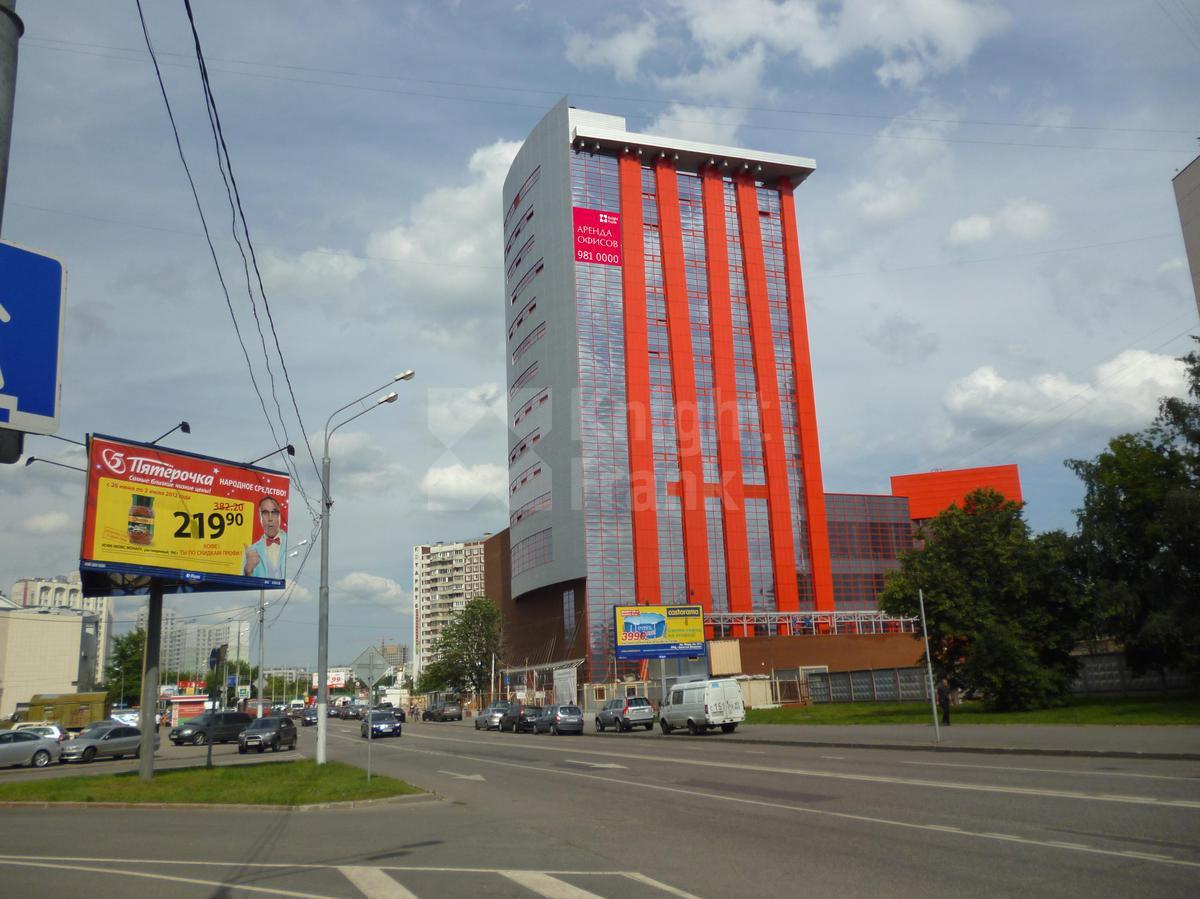 Бизнес-центр Снежная, id id12215, фото 1