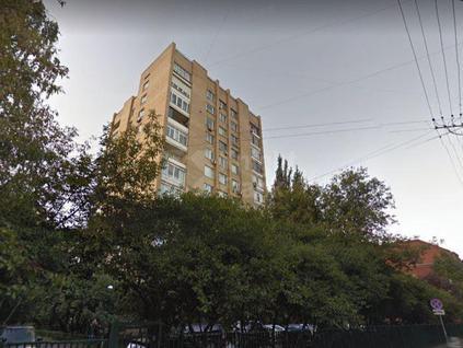 Помещение свободного назначения Палашевский Б. переулок, 3, id id1232, фото 4