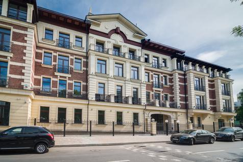 Особняк Посольский квартал, id id12371, фото 2