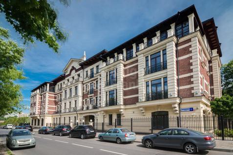 Особняк Посольский квартал, id os12371, фото 1