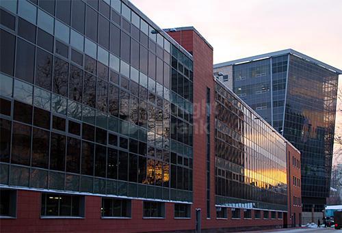 Бизнес-центр Горизонт, id id12382, фото 1