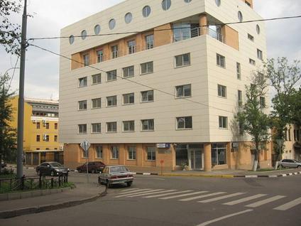 Бизнес-центр Полуярославский Б. переулок, 8, id id1240, фото 1