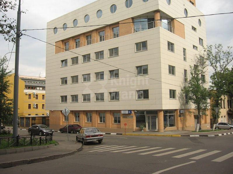 Бизнес-центр *Полуярославский Б. переулок, 8, id id1240, фото 1