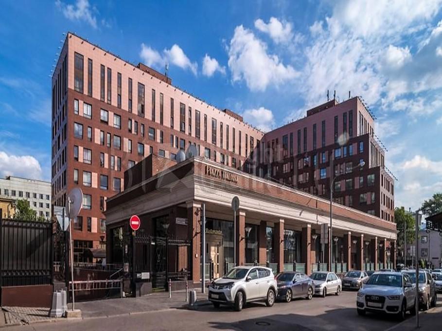Бизнес-центр Саввинский, id id1251, фото 1
