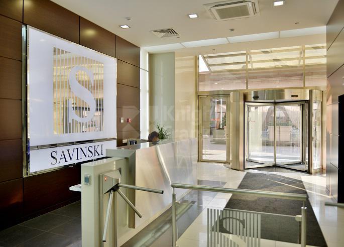 Бизнес-центр Саввинский, id id1251, фото 3