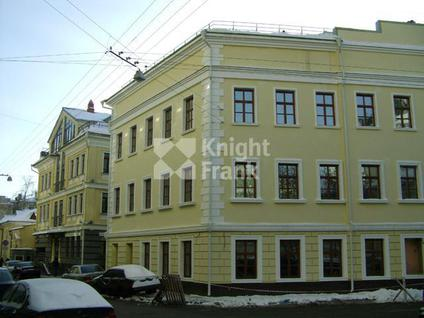 Особняк Левшинский Б. переулок, 1 стр. 11, id id12669, фото 1