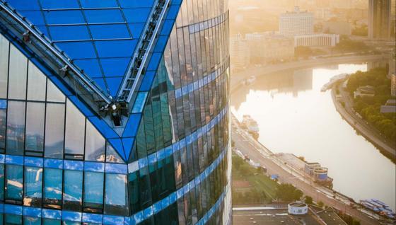 Многофункциональный комплекс Федерация (Башня Запад), id id12760, фото 2