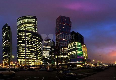 Бизнес-центр Федерация (Башня Запад), id id12760, фото 3