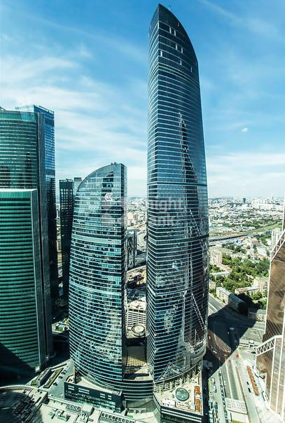 Многофункциональный комплекс Федерация (Башня Восток), id os12761, фото 1