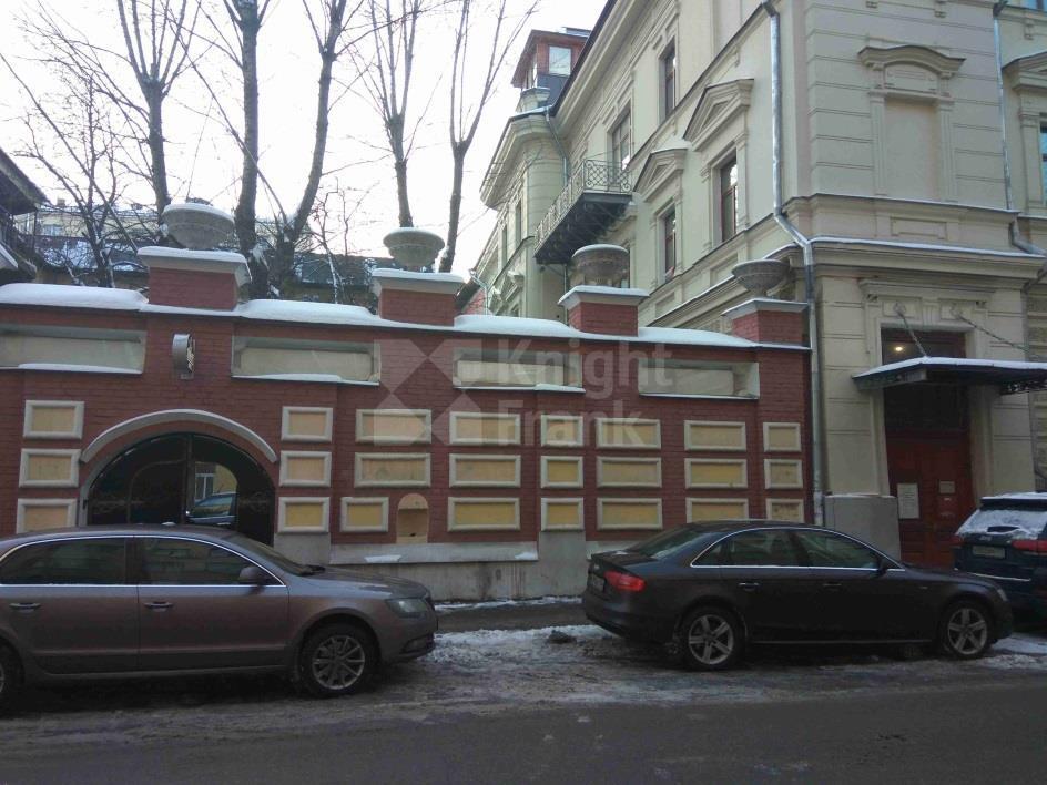 Особняк Харитоньевский Б. переулок, 10/1, id id1311, фото 4