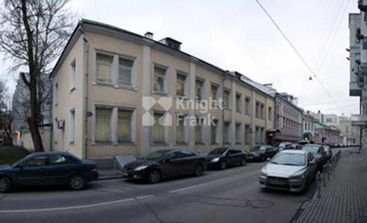 Особняк Борисоглебский, id os1324, фото 1