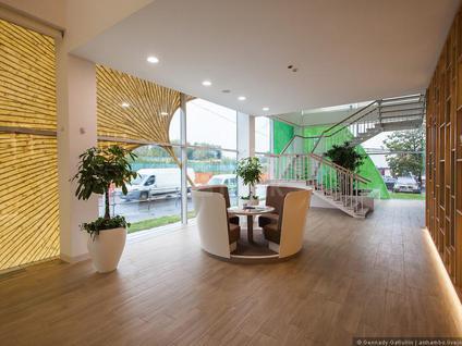 Бизнес-центр Ботанический переулок, 5, id os1332, фото 4