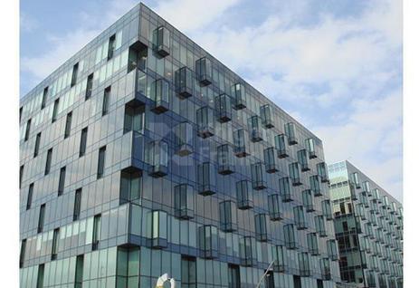 Бизнес-центр Метрополис (Строение 1), id id13413, фото 2