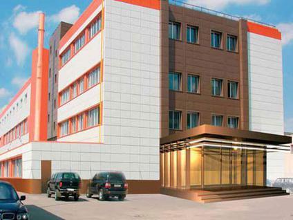 Бизнес-центр Новорогожский, id os13438, фото 1