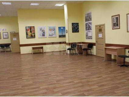 Бизнес-центр Новорогожский, id os13438, фото 4
